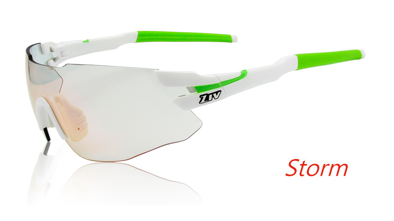 ZIV 1 Sports Sunglasses